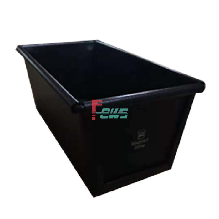 三能 SN2067 225g 低糖健康土司盒(不沾) - 本体