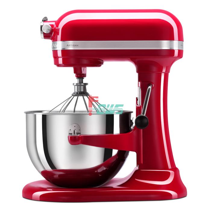 KitchenAid 5KSM6583CER 5.7L 升降式厨师机 (帝王红色)
