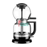 KitchenAid 5KCM0812COB 虹吸式咖啡机 (黑色)