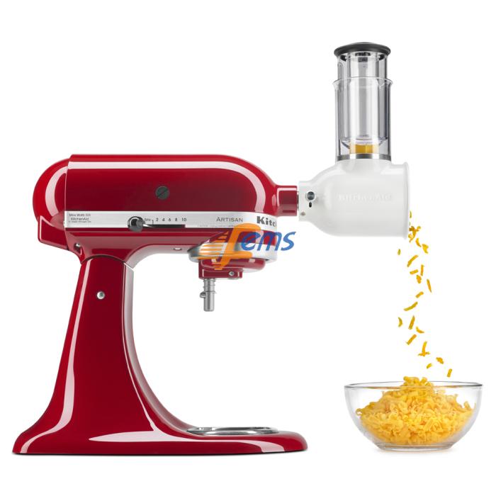 KitchenAid KSMVSA 切丝切片器