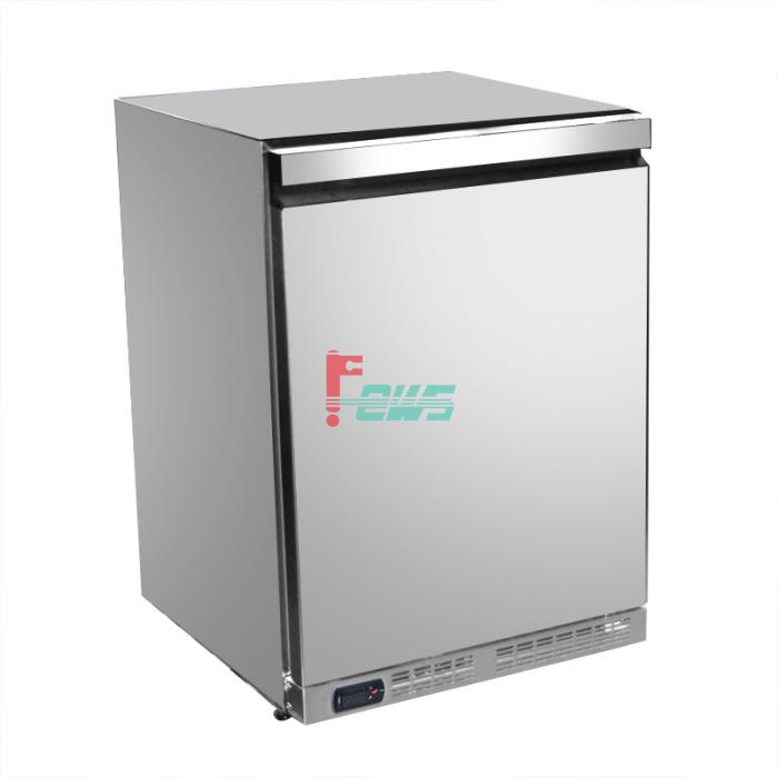 Teccold TD-600CC 单门冷藏平台冷柜