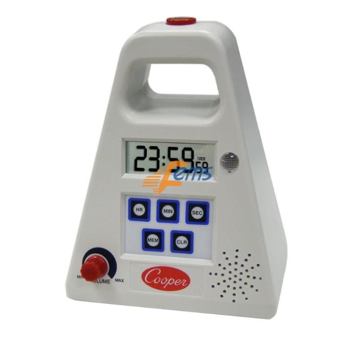 Cooper-ATKINS FT24 大型单站定时器(站立/壁装)