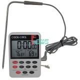 Cooper-ATKINS DTT361-01 HACCP 温度计 - 烹调定时器(摄氏/华氏)