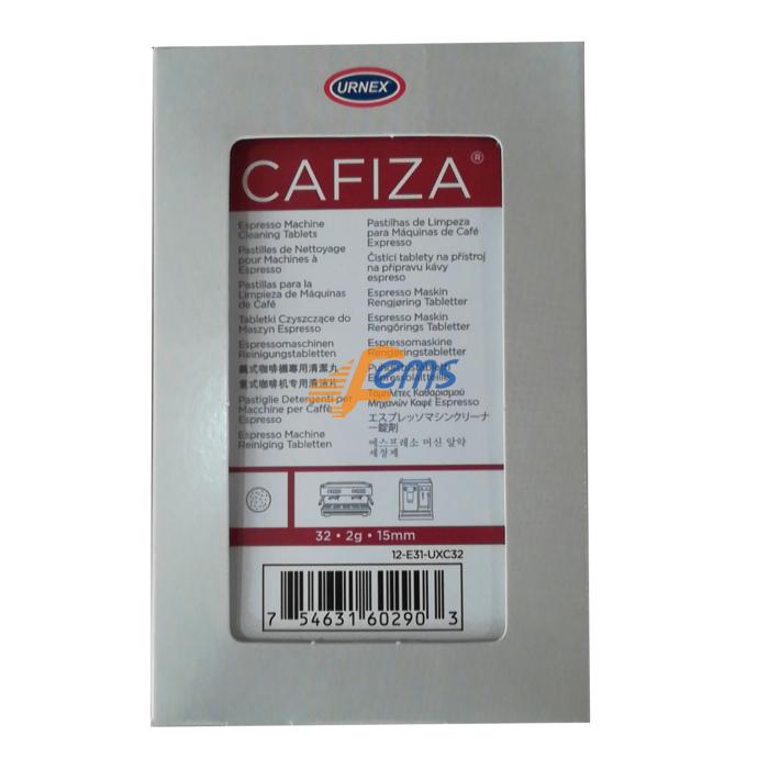 Urnex 12-E31-UXC32-48 意式咖啡机清洗药片(2.0克*32片)