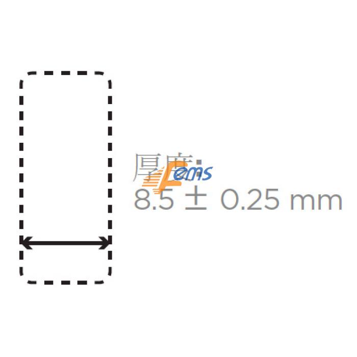 Urnex 12-M61-UX120-12 奶泡系统清洗药片(4.0克*120片)*