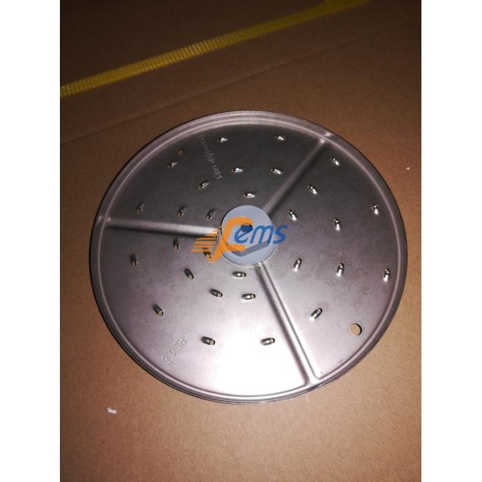 Robot-coupe 27588 1.5 mm 成形刀盘(刨丝用)(样品)