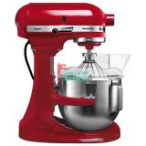 KitchenAid 5KPM5CER 4.8L 升降式厨师机(帝王红色)(样品)